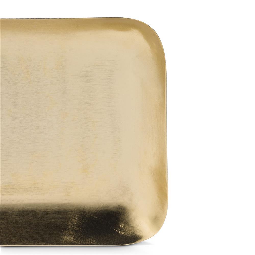 Chandelier vide-poches gold minimaliste