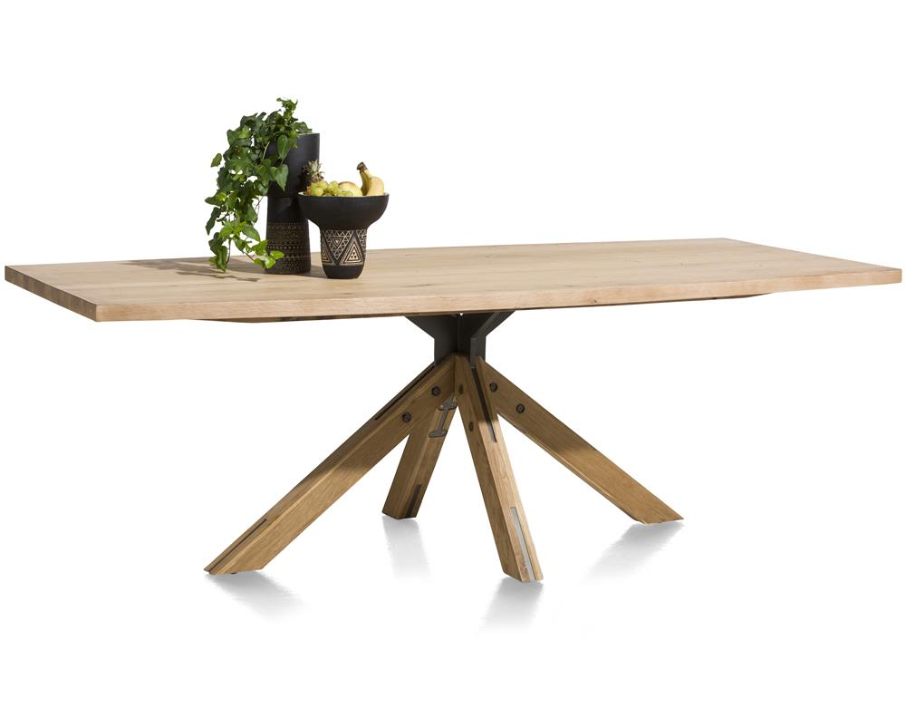 Table bois design