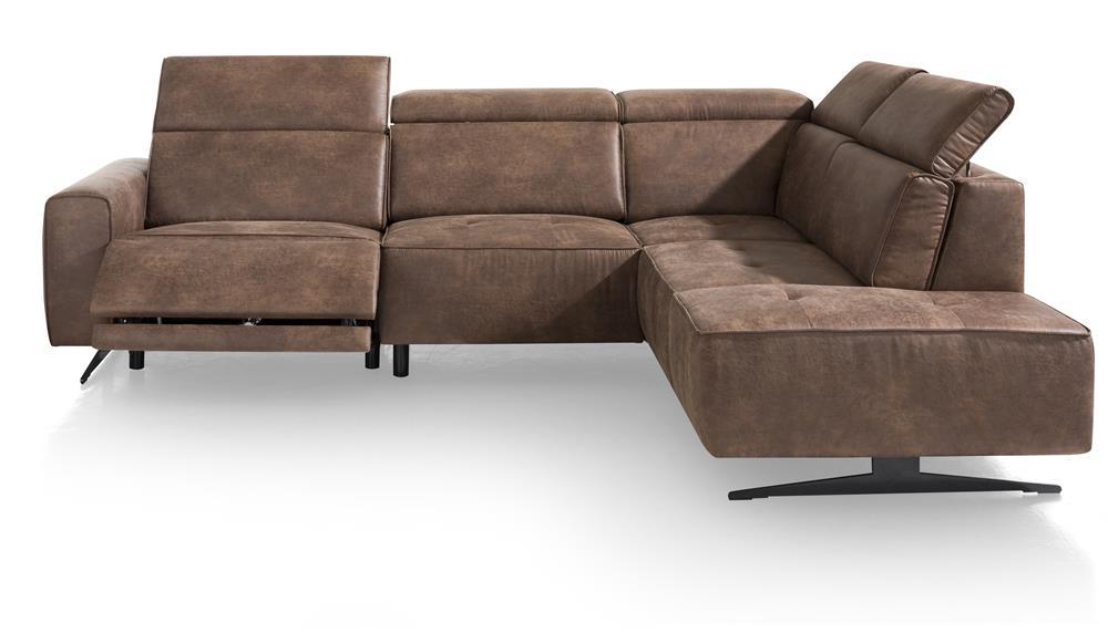 Canapé d'angle personnalisable