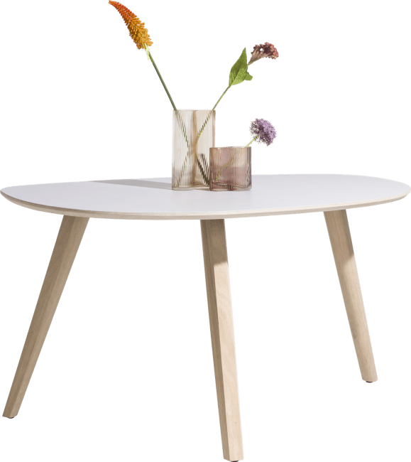 Table à manger personnalisable style scandinave