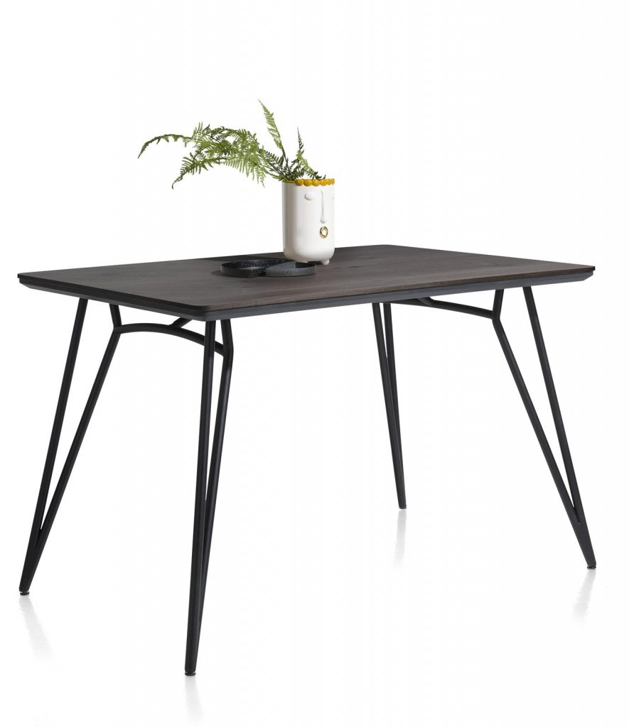 Table de bar scandinave piétement design